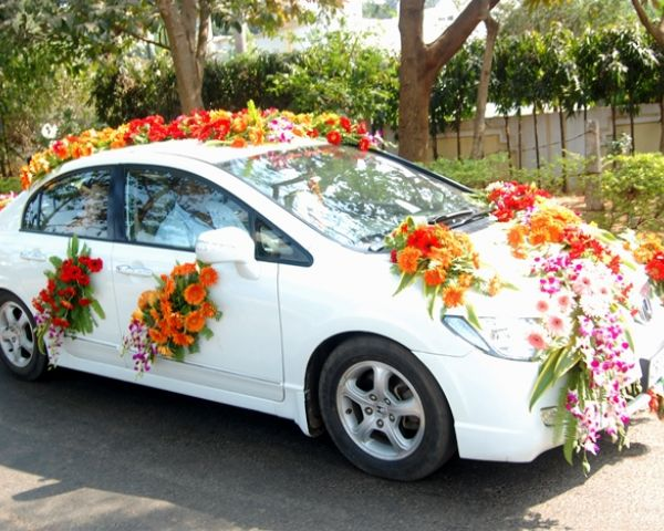 Indian Wedding Car Hire